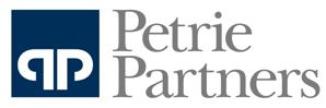 Petrie Logo